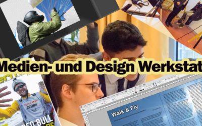 6._2 Seminar Medien- und Designwerkstatt