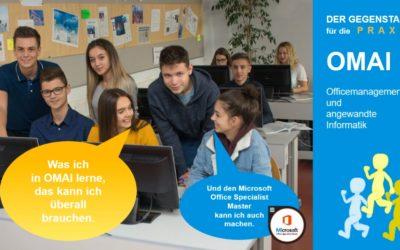 3.5 Officemanagement und angewandte Informatik