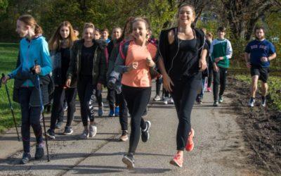 8 Bewegung und Sport